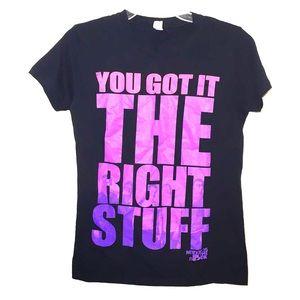 3/$15 New Kids On The Block Tour Shirt